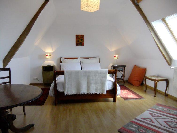 Où dormir à Cardaillac - Chambres d'Hôtes Le Foursou - Le Bouyssou