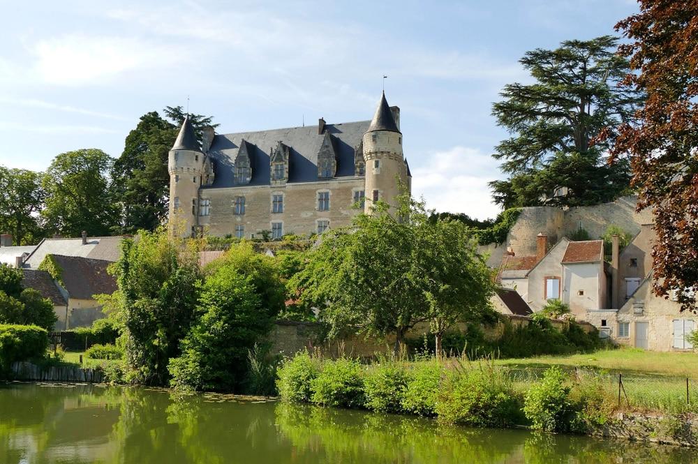 Villages du Centre-Val-de-Loire : Montrésor