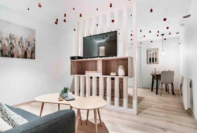 Airbnb Chambéry : les meilleures locations Airbnb à Chambéry
