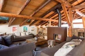chamonix airbnb
