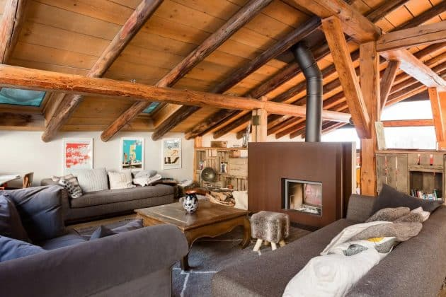 Airbnb Chamonix : les meilleures locations Airbnb à Chamonix