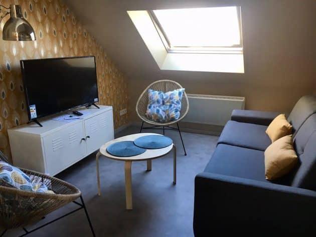 Airbnb Cherbourg : les meilleures locations Airbnb à Cherbourg
