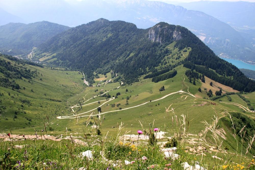 Visiter le massif de Aravis à cheval