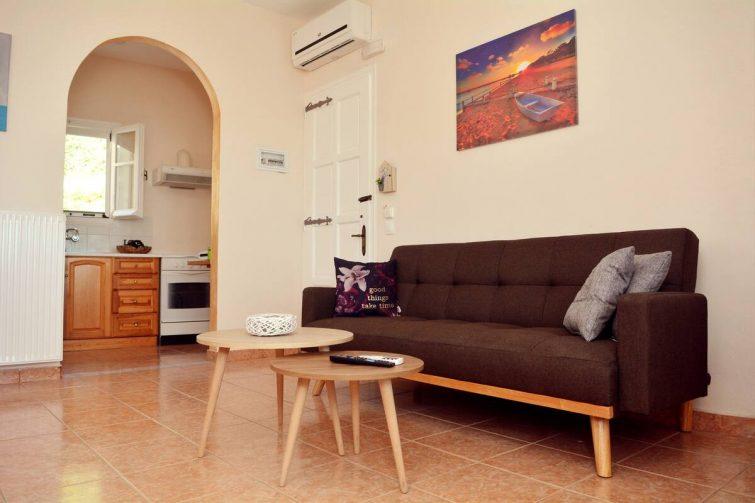 """Appartement Nota """"vacances près de la mer"""""""