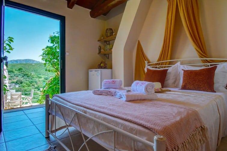 Chambre Corfu Sokraki Villas