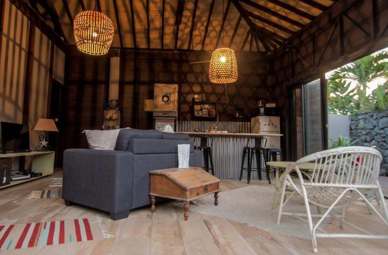 Cottage à Saint-Pierre, La Réunion