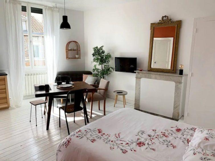 dax airbnb