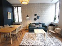 Airbnb Dijon