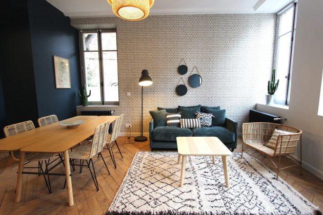Airbnb Dijon : les meilleurs appartements Airbnb à Dijon