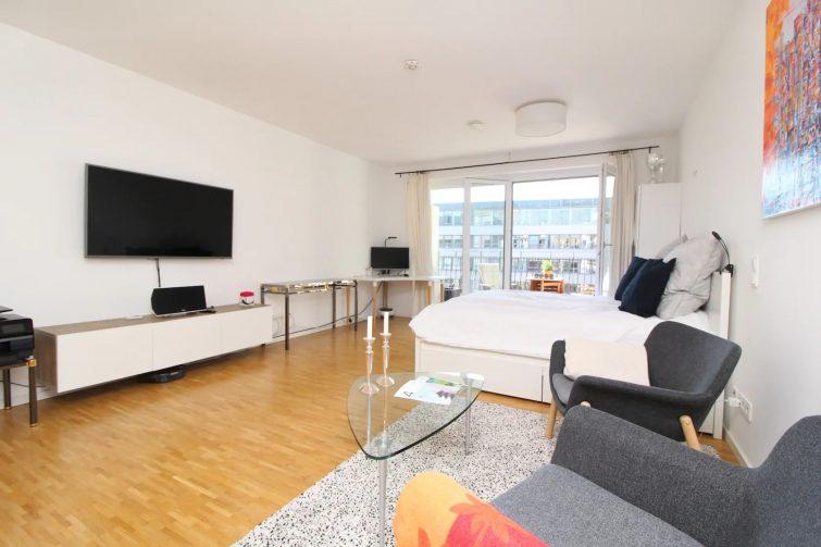 L'appartement cozy