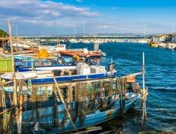 Location de bateau à Frontignan