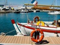 Location de bateau Frontignan