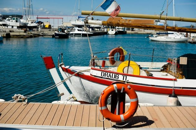 Location de bateau à Frontignan : comment faire et où ?