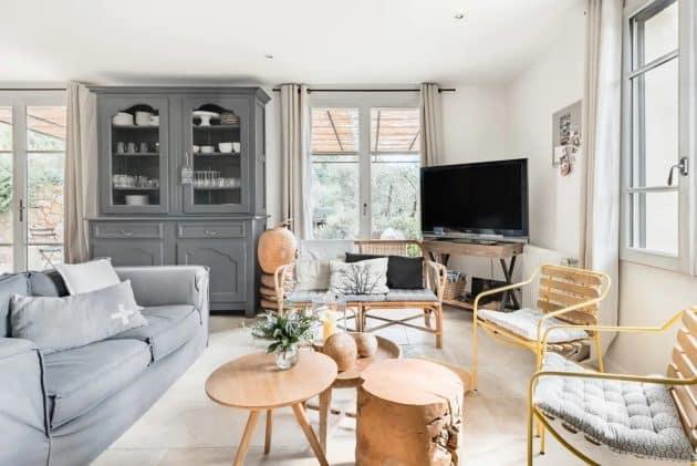 Airbnb Grasse : les meilleures locations Airbnb à Grasse