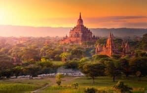 Guide voyage Birmanie