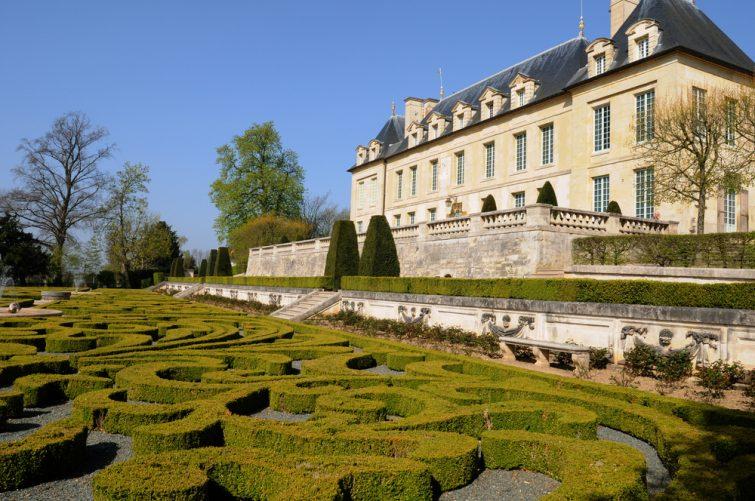 Visiter l'Île-de-France et Auvers-sur-Oise