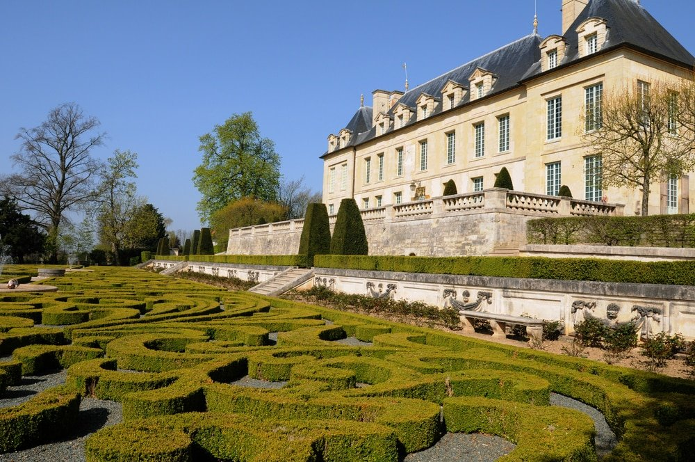 Balades autour de Paris et Auvers-sur-Oise