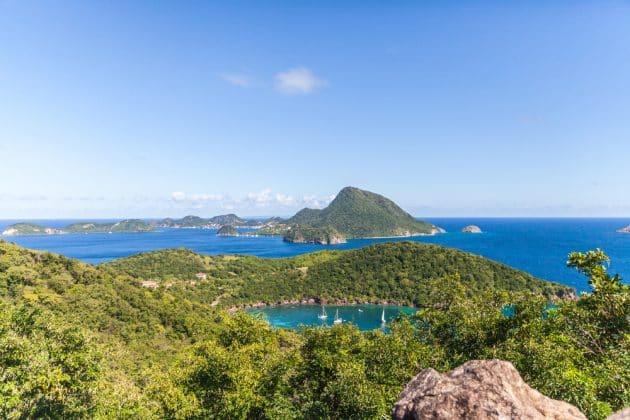Les 10 choses incontournables à faire sur l'Île des Saintes