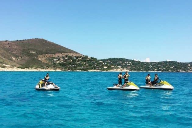 Location de jet ski à Sainte-Maxime : comment faire et où ?