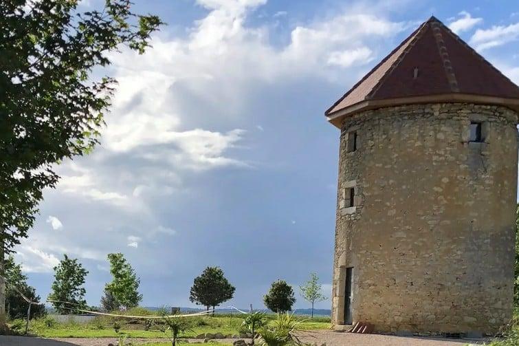Gîte aux Moulins de Sainte Marie