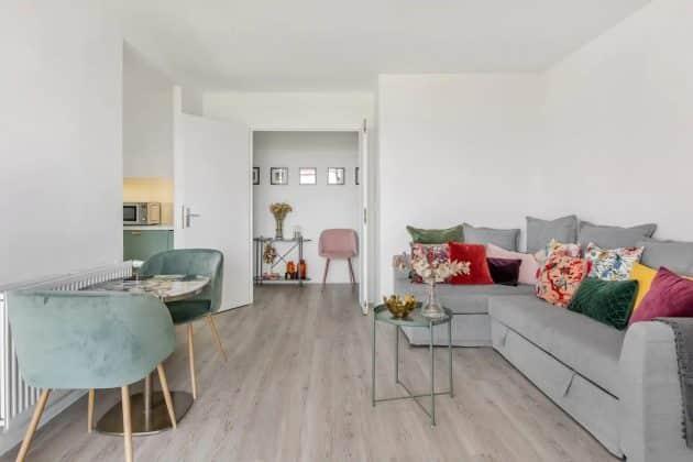 Airbnb Lille : les meilleurs appartements Airbnb à Lille
