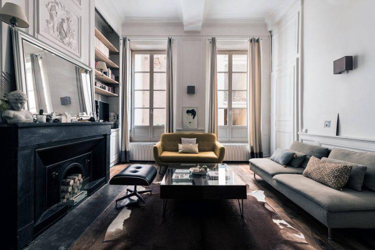 Centre/Grand Appartement de Charme