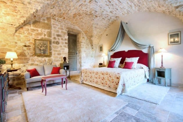 Où dormir à Ménerbes ?