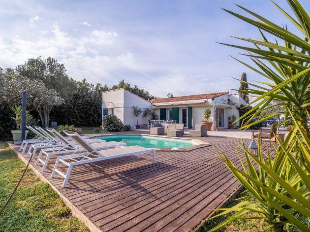 Airbnb Fréjus : les meilleures locations Airbnb à Fréjus