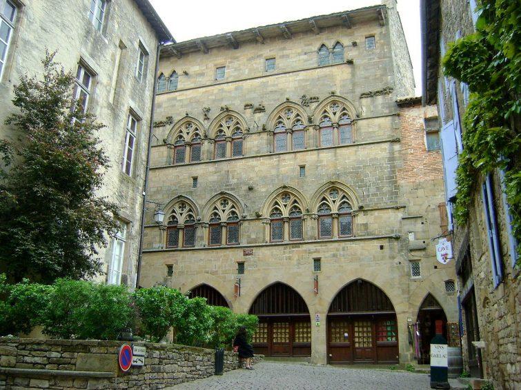 maison du Grand Veneur