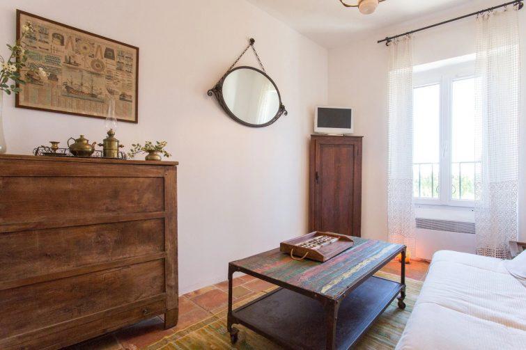 Appartement dans une maison de village à Mandelieu-la-Napoule