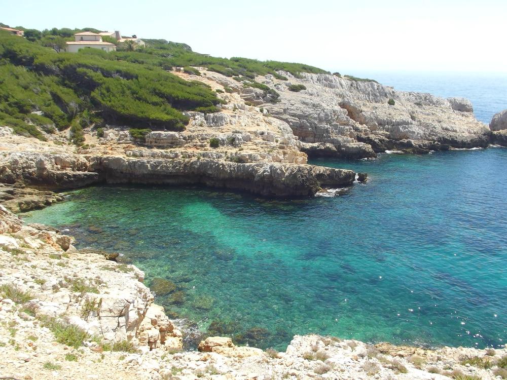 Balade autour de Marseille : Calanque du Port d'Alon