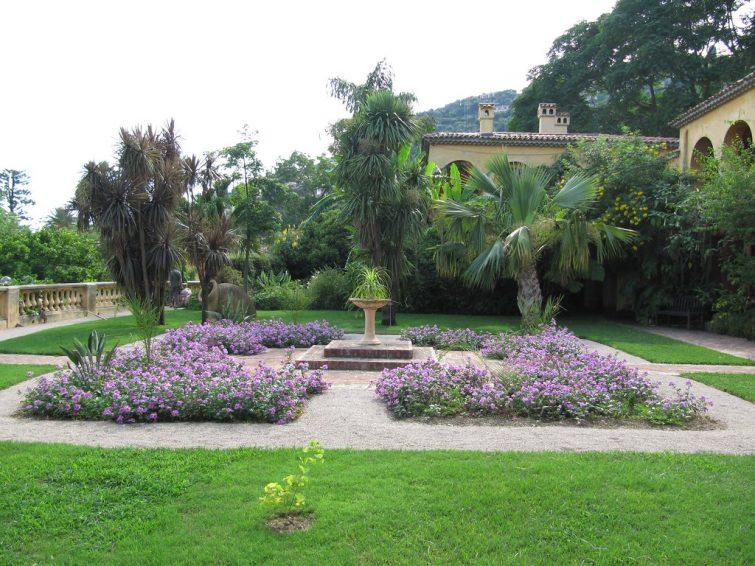 Visiter Menton et ses jardins