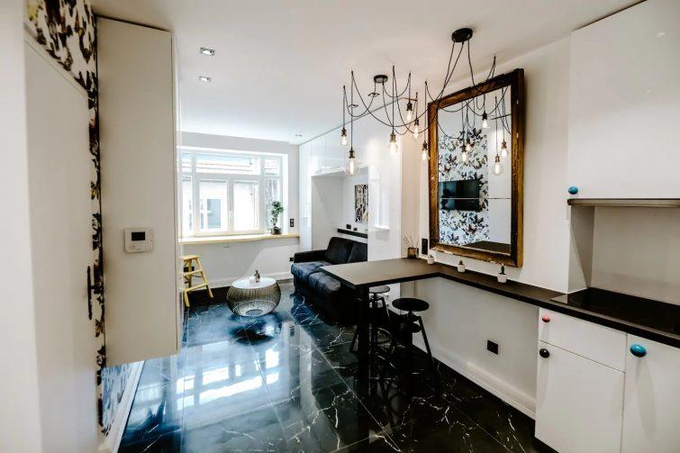 metz airbnb 2 Studio d'architecte