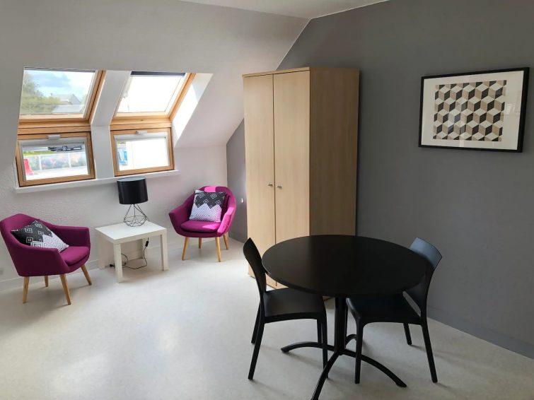 Le Studio Fleurdumont