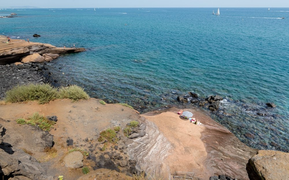 Balade autour de Montpellier : Le Cap d'Agde