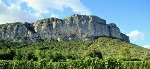 Balade autour de Montpellier