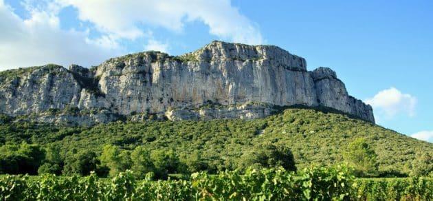 19 balades autour de Montpellier