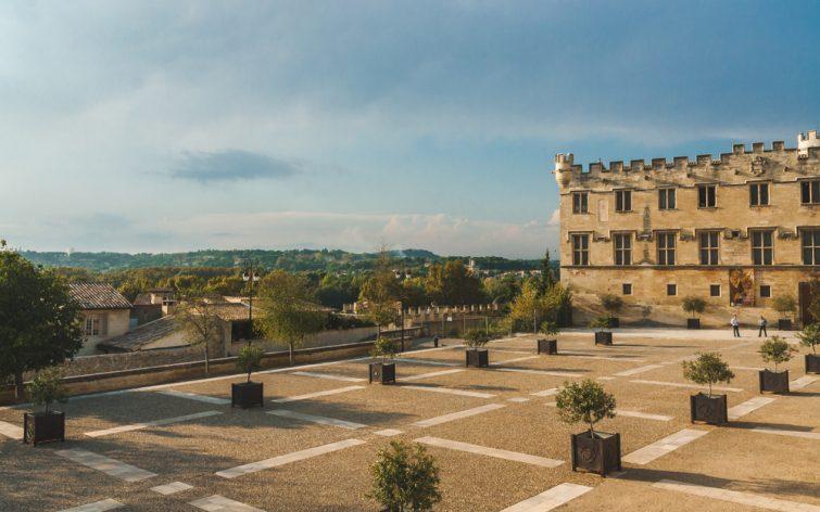Visiter Avignon : le musée du Petit Palais