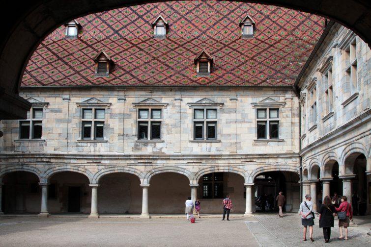 Visiter Besançon : musée