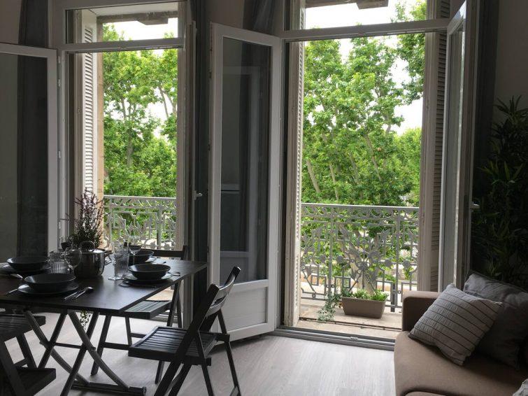 Appartement T2 cosy au cœur de Narbonne
