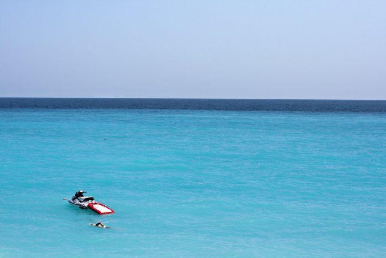 Louer un jet ski à Nice
