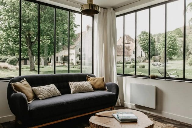 Airbnb Normandie : les meilleures locations Airbnb en Normandie