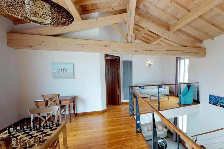 Villas de luxe de l'Île d'Oléron - Maison de vacances Ile d'Oléron