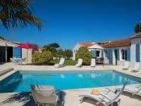Les villas de luxe de l'Île d'Oléron