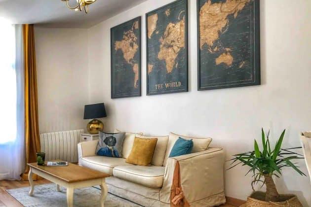 Airbnb Périgueux : les meilleures locations Airbnb à Périgueux