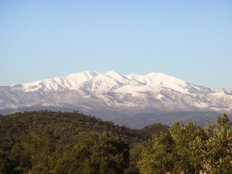 Visiter le Pic du Canigou : Pic du Canigou
