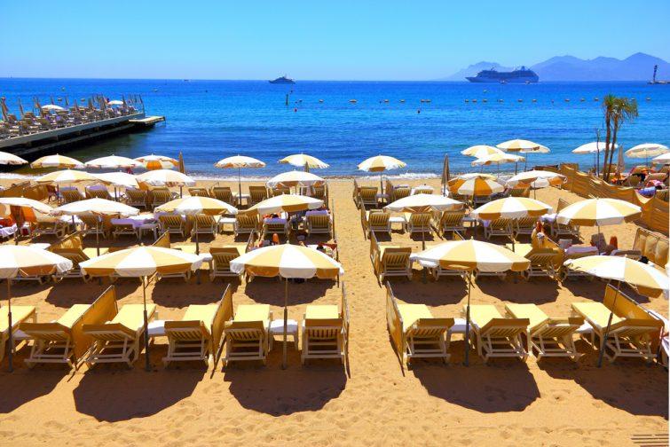 Visiter Cannes et ses plages