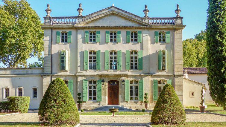 Le château de Tourreau
