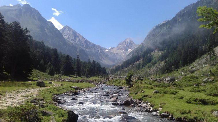 Activité outdoor à faire dans les Pyrénées