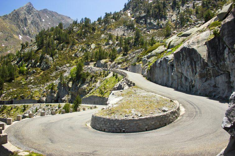 routes transfrontalières des Hautes-Pyrénéesroutes transfrontalières des Hautes-Pyrénées